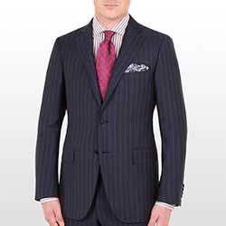 Kvalitné a pohodlné obleky na mieru