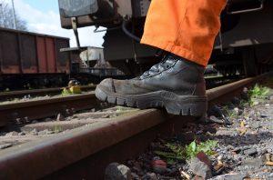 Pracovná obuv pre mužov aj ženy