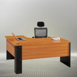 Kancelářský stůl pro jednu osobu