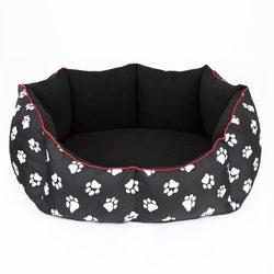 Zateplený pelech pre psa