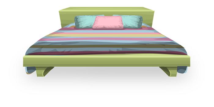 Obliečky na postel z kvalitného materiálu