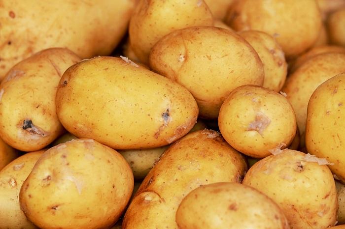 Recepty na zemiaky