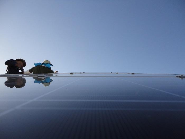 Solarne panely na domy