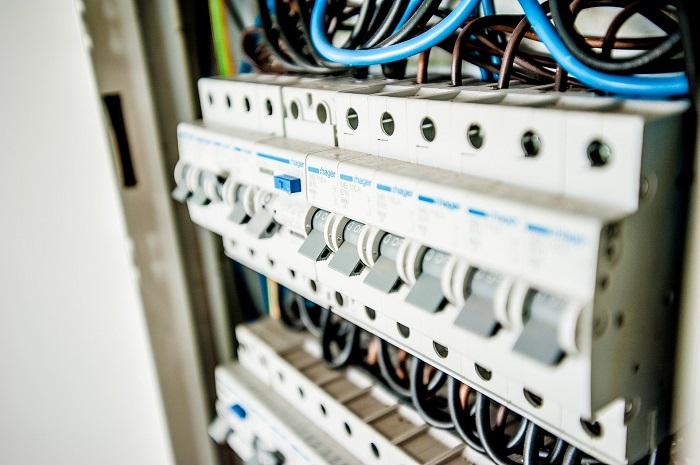 Elektroinštalácia rodinných domov na Západnom Slovensku