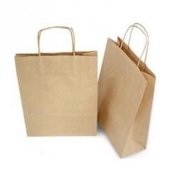 Papierové tašky majú množstvo výhod